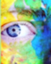 Avatar, pintura intuitiva,taller online.