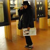 Museo Antropologico de Firenze