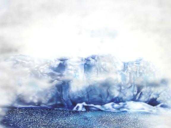 Glaciar Upsala Calafate