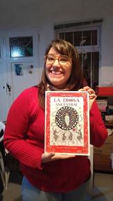 Coloring Book La diosa Ancestral