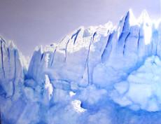 Torres del Glaciar