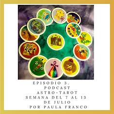 Episodio 3-julio-podcast Mensajes del ta