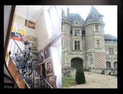 Castillo de Loire