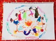 Mandala-Pinturaintuitiva-circulodemujeres-lorena