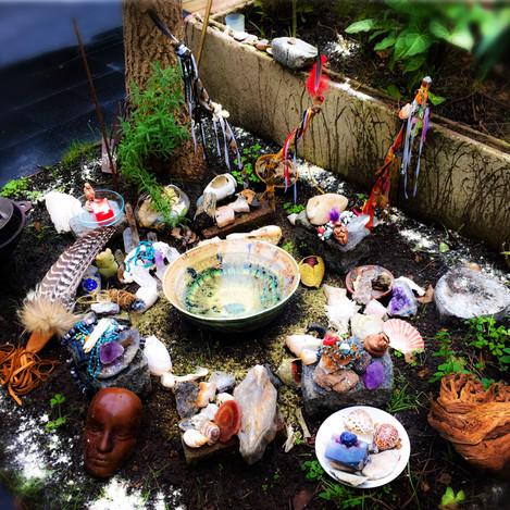 Altar ceremonial