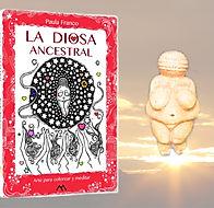 """""""La Diosa Ancestral"""" Libro para colorear y meditar  el camino de las Antiguas Madres."""