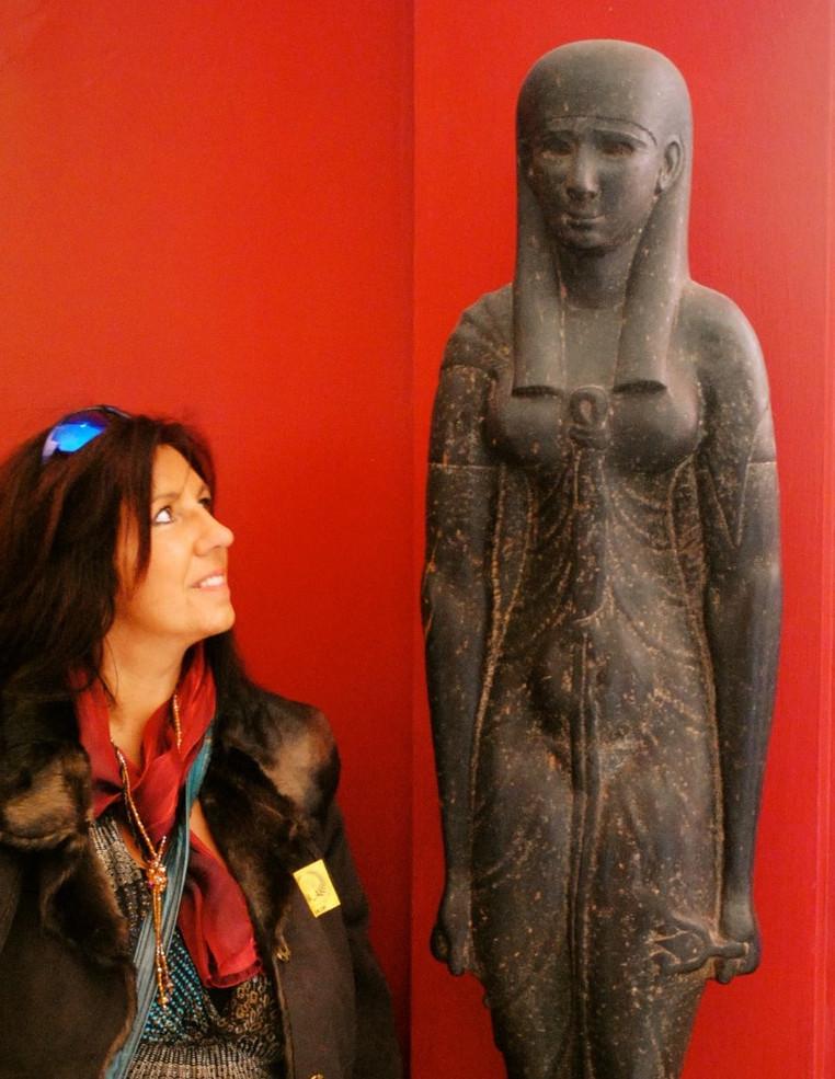 Museo Egipcio del Vaticano