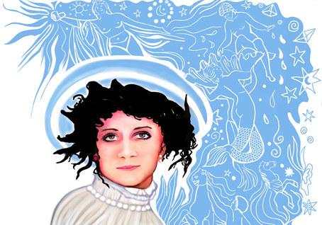 Lola Mora Artist