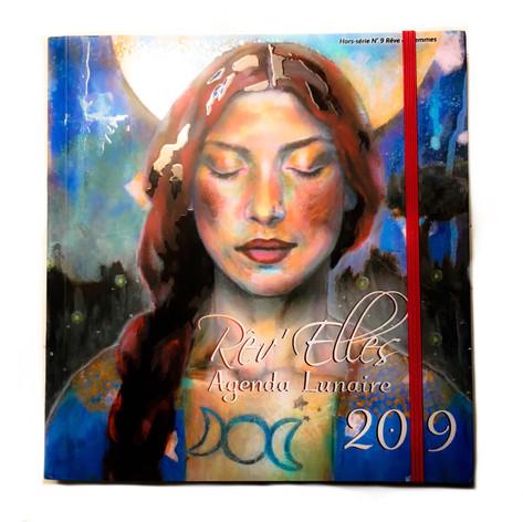 Rev'Elles 2019 Francia