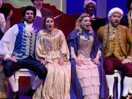 Le nozze Di Figaro - Carroll Opera Theater