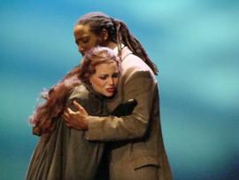 La Boheme - Opera in the Ozarks