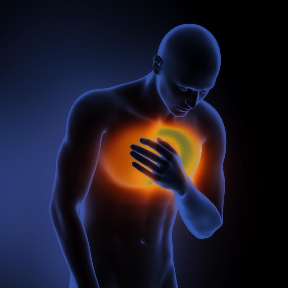 douleur thoracique cardiologue casablanca