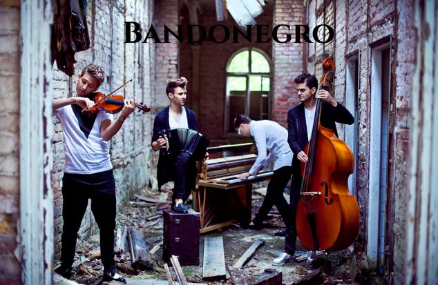 Bandonegro Tango Festival Geneva