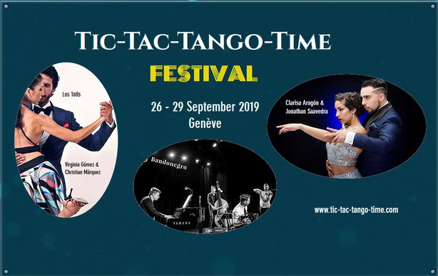 Tic-Tac-Tango-Time Festival 2019