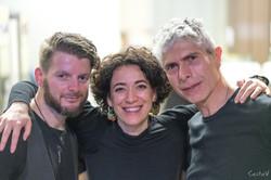 Domenico Benvenuto Tic-Tac-Tango-Time Geneva 2020