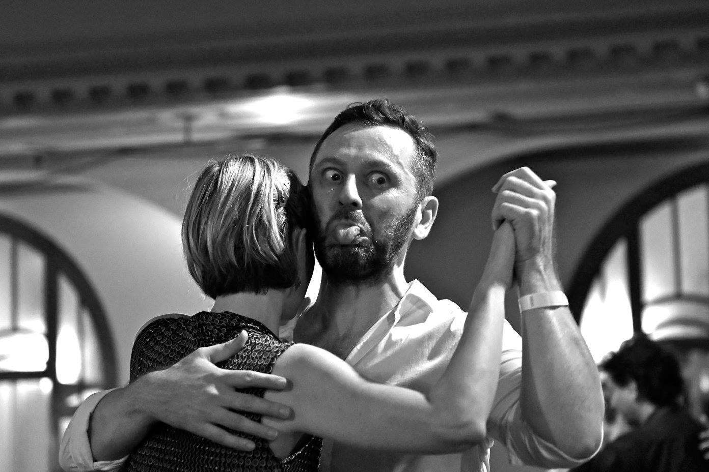 Onur Ozgur Tic-Tac-Tango-Time Tango Marathon Geneva