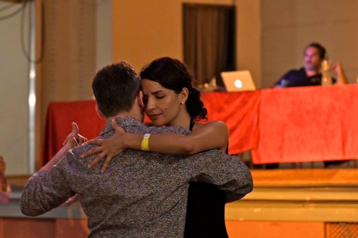 Tango Paris Teacher Tango Marathon Geneva