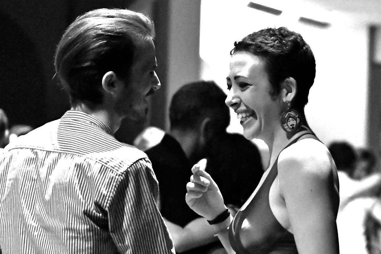 Francesca Autieri Tic-Tac-Tango-Time 2018