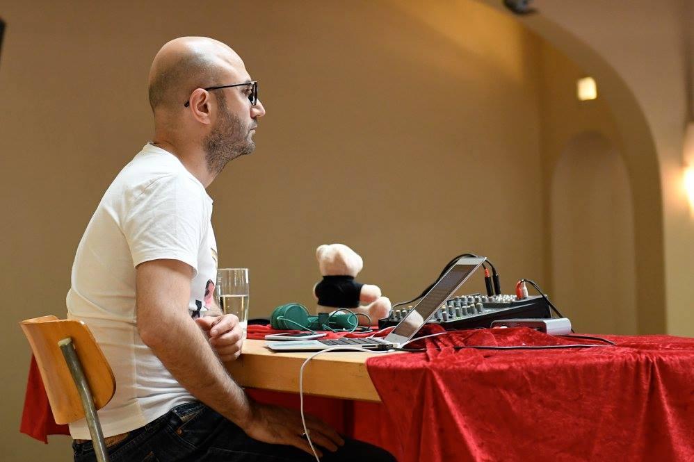 Tango Organizer Tic-Tac-Tango-Time Mehmet