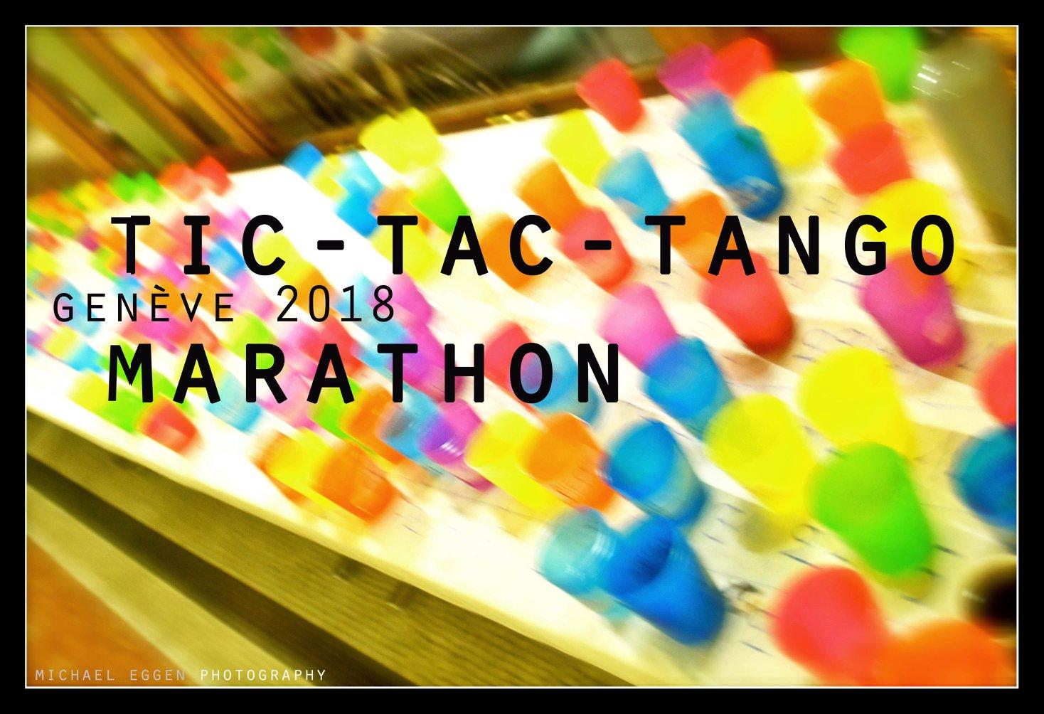 Tic-Tac-Tango-Time Geneva Tango