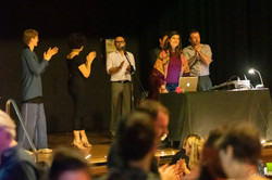 Stage Tango Organizers