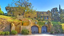 Italian Villa rental in Los Angeles