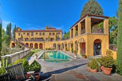 Tuscan Villa for rent in Los Angeles