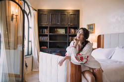 California Honeymoon Suite Bungalow