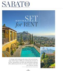 Sabato Magazine April 2014