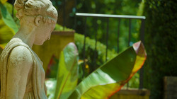 Goddess Sanctuary - The Villa Sophia