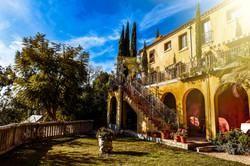 """""""Old Hollywood"""" Villa in Los Angeles"""