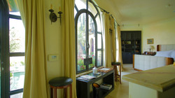 Private Guest House Accommodations