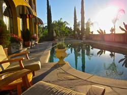 Private Pool @ Secret Getaway Spot