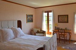Romantic Bedroom for Filming