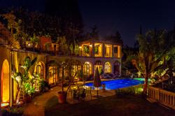 Guest House nightly rental Los Feliz