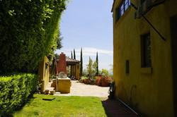 Hilltop Oasis in Los Angeles