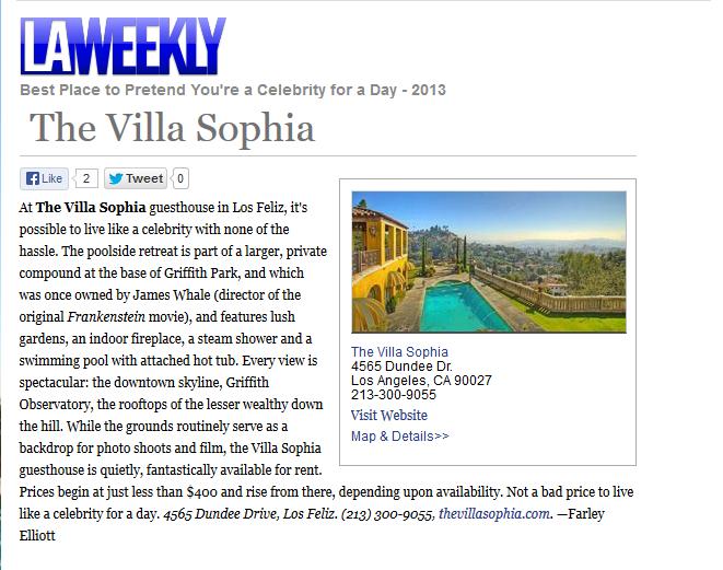LA Weekly