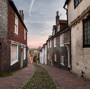 Keere Street Lewes I