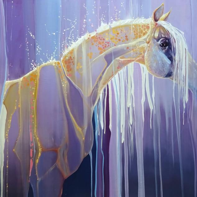assembling-horse-by-gill-bustamante