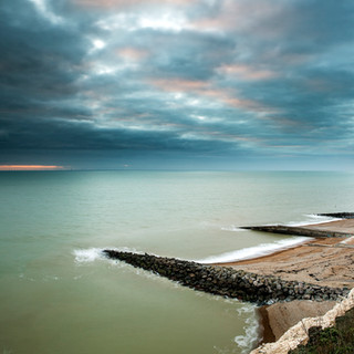 Rottingdean Beach II