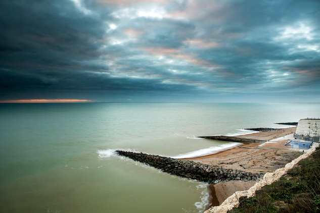 Rottingdean Beach II.JPG