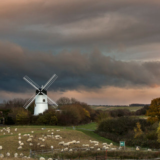 Patcham Windmill - Brighton