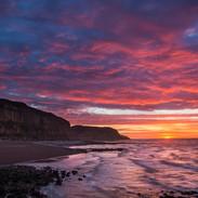 Hastings Beach I