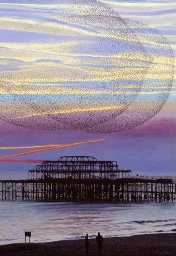 The End of the Pier Show