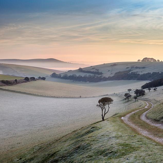 001_Fields near Telscombe Sussex.JPG