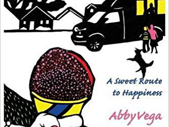 Abby's Diary: Don't Judge a Book by its Cover!