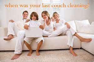 Sofa Cleaning w/Deo and Teflon