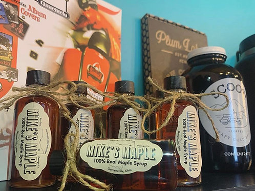 Mike's Maple Syrup