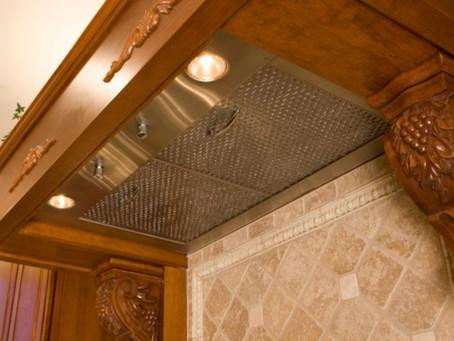 Professional Mesh Series Ventilation Liners