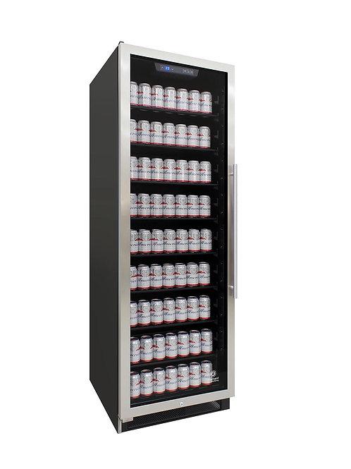 Connoisseur Series 168 Single-Zone Beverage Cooler  (Left Hinge)